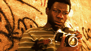 City of God, Buscapé