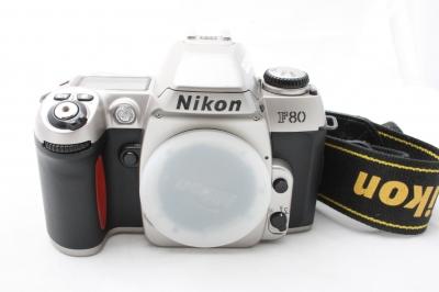 Nikon F80