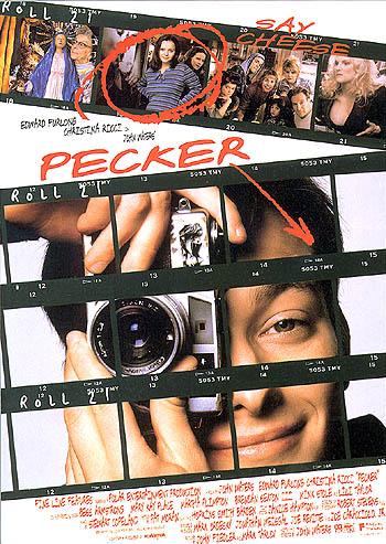 locandina del film Pecker